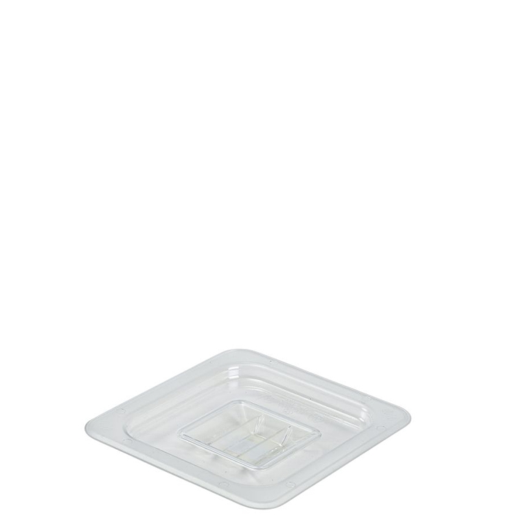 Polycarbonate GN Lid Clear 1/2